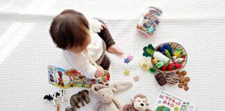 Jak rozwijać wyobraźnię u dziecka
