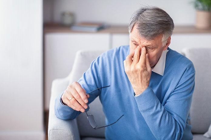 Przyczyny jęczmienia na oku